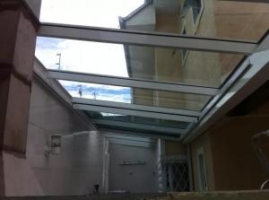 Preço de cobertura de vidro