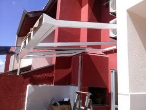 coberturas de vidro em curitiba