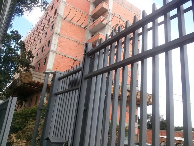 manutencao de portao de metal curitiba