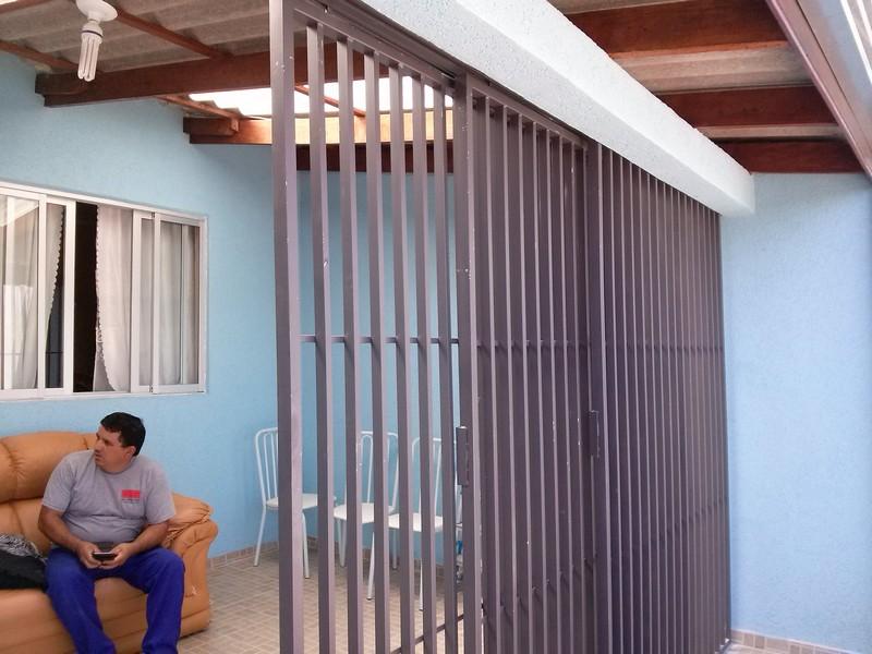 portão com controle remoto curitiba
