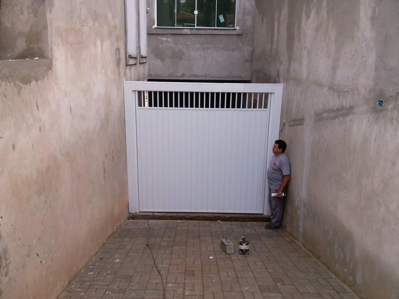 portão eletronico curitiba