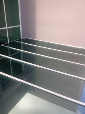 cobertura de vidro em curitiba