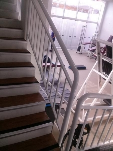 corrimao para escadaria orcamento curitiba
