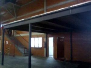 estrutura de ferro reforcado para segundo andar curitiba