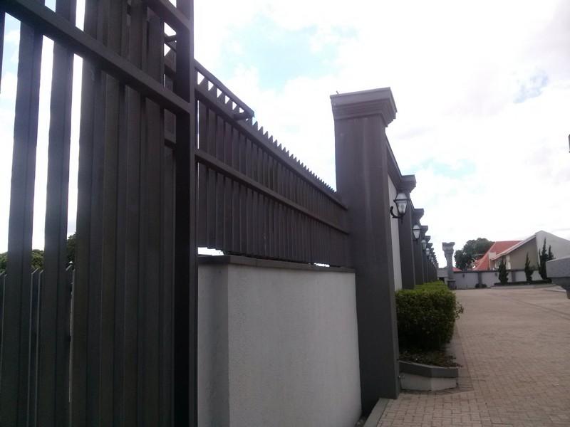 instalação de portao em curitiba