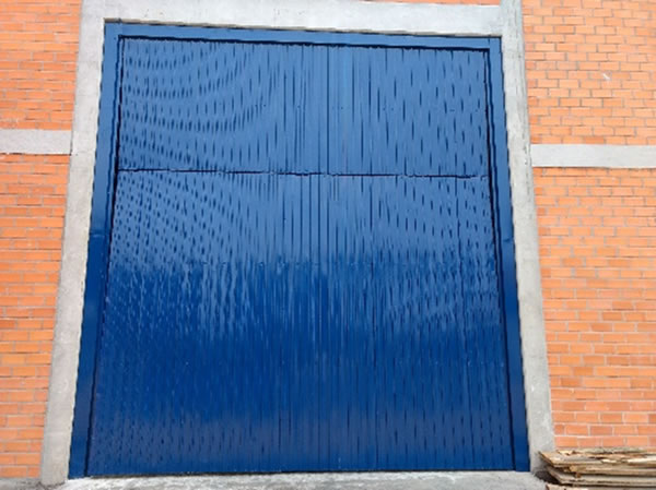portão basculante curitiba 1
