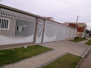 portão de ferro apra casa curitiba