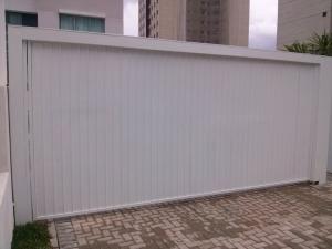 portão de ferro curitiba