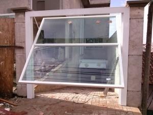 portao de vidro em curitiba preco orcamento
