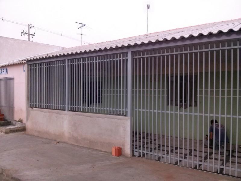 preço de instalação de portao em curitiba
