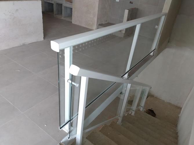 sacada de vidro curitiba