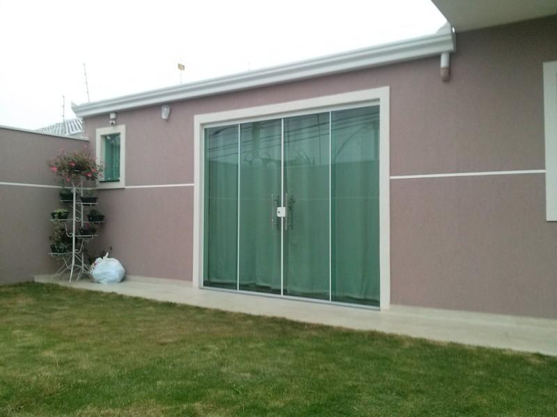instalacao de portas de vidro em curitiba
